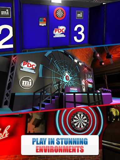 PDC Darts Match 6.5.2410 screenshots 9