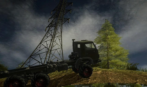 Offroad online (Reduced Transmission HD 2020 RTHD)  screenshots 13