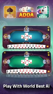 Adda : Rummy , 29 card game , 3 Patti , CallBreak 10.98 screenshots 3
