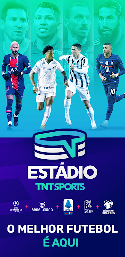 Foto do Estádio TNT Sports