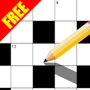 Crossword Puzzle Free Classic Word Game Offline