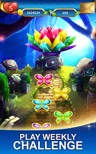 Lost Jewels - Match 3 Puzzle  screenshots 18