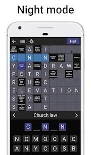 Free Crossword Puzzles 5