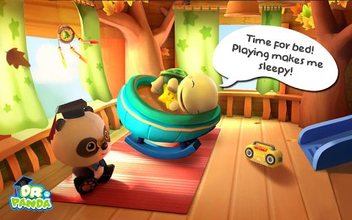 Dr. Panda & Toto's Treehouse 21.3.63 screenshots 5