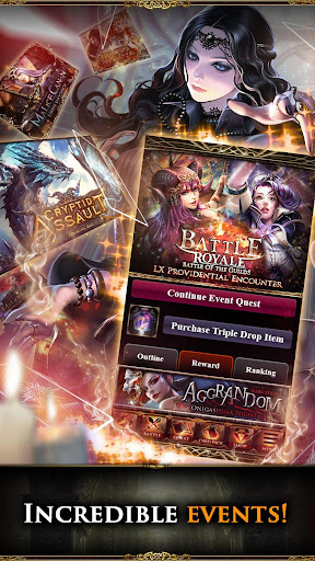 Legend of the Cryptids (Dragon/Card Game)  screenshots 5