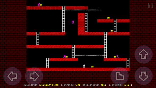ZX Runner 1.41 screenshots 1