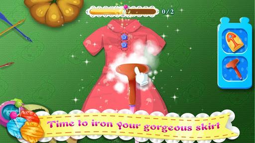 ud83cudf83ud83dudc7bBaby Tailor 5 - Happy Halloween screenshots 2