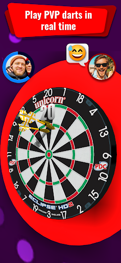 Darts Match Live! 7.1.2609 screenshots 6