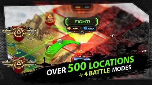 AOD: Art of Defense u2014 Tower Defense Game 2.7.4 screenshots 6