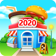 Cooking Street - Time manager game