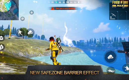 Garena Free Fire MAX 2.60.1 screenshots 7