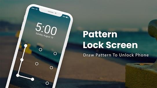Voice Screen Lock – Unlock Screen By Voice (PRO) 2.2 Apk 3