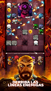 Battle Bouncers APK MOD (MENU HACK) 3