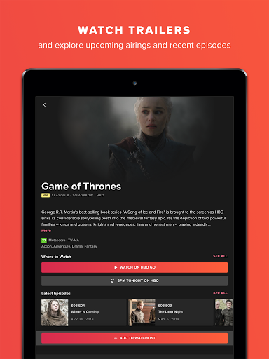 Foto do TV Guide: Best Shows & Movies, Streaming & Live TV