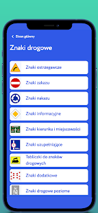 Testy na Prawo Jazdy - 2021 1.1.0 APK + Мод (Unlimited money) за Android