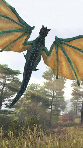 Game of Dragons Hunting 2020 screen 2