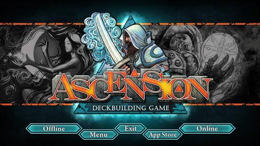 Ascension: Deckbuilding Game apkpoly screenshots 1