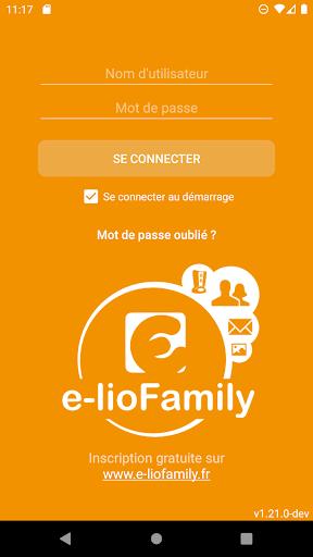 e-liofamily screenshot 1