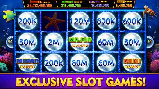 City of Dreams Slots - Free Slot Casino Games 4.4 screenshots 4