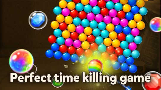 Free Bubble Pop Origin! Puzzle Game 3