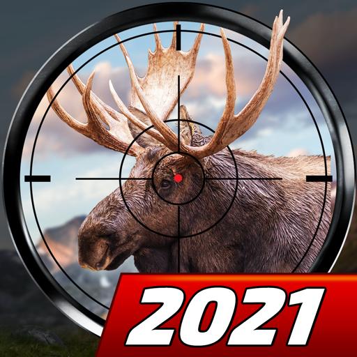 Wild Hunt: 3D Sport Hunting Games. Gioco di Caccia