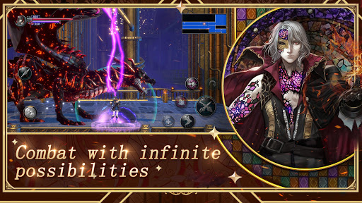 Bloodstained: Ritual of the Night  screenshots 10