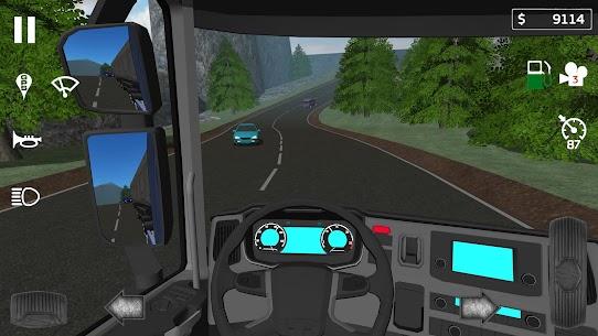Cargo Transport Simulator Apk Mod , Cargo Transport Simulator Apk Unlimited Money , New 2021* 3