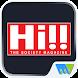 Hi Magazine - Androidアプリ