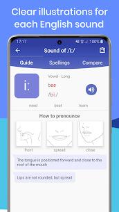Speakometer – English Pronunciation & Accent Coach (MOD APK, Premium) v2.1.7 3