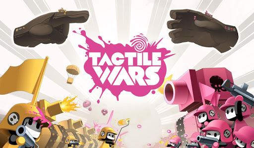 Tactile Wars  Screenshots 17