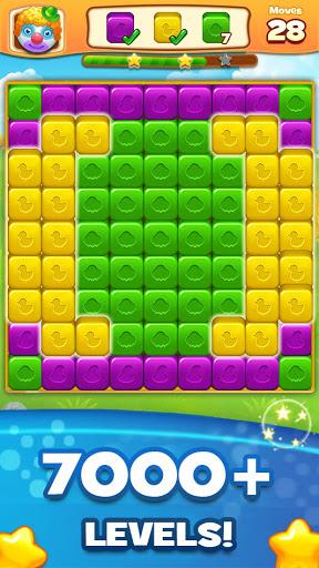 Toy & Toons Pop Cubes Blast 1.0.0 screenshots 6