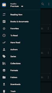 ReadEra Premium – book reader pdf, epub, word 1
