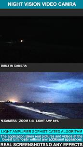 Night Mode Camera (Photo and Video) MOD APK 4