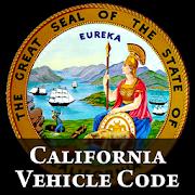 2016 CA Vehicle Code  Icon