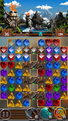 Jewel The Lost Viking 1.0.1 screenshots 4