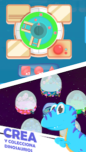 Space Dino Adventure APK For Android 3