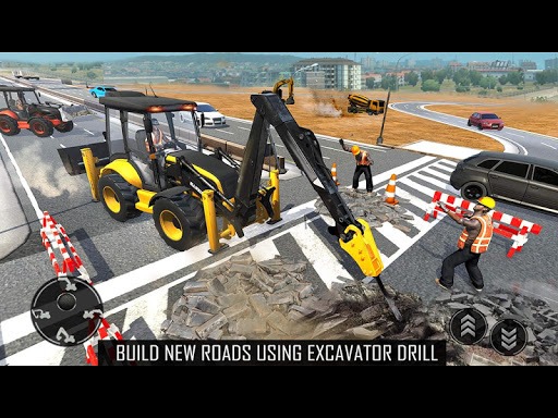 Mobile Home Builder Construction Games 2021 1.9 screenshots 7