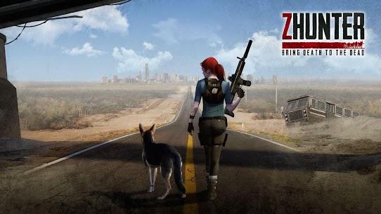 Baixar Zombie Hunter Sniper MOD APK 3.0.29 – {Versão atualizada} 1