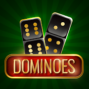 Free Dominoes: simple, fun, and relaxing