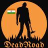 DeadRoad Zombie Survival Game game apk icon