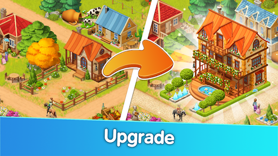 Homesteads Mod Apk (Unlimited Money) 2