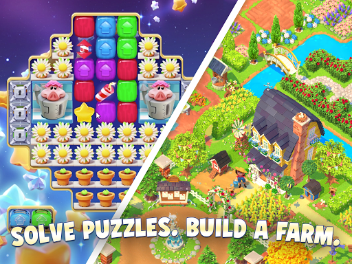 Hay Day Pop: Puzzles & Farms 4.28.116 Screenshots 12