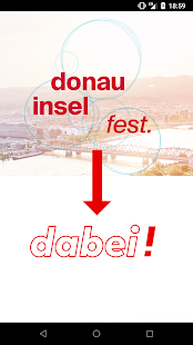 dif19 - the Donauinselfest-App
