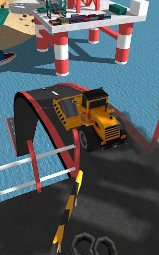 Stunt Truck Jumping 1.8.1 screenshots 8