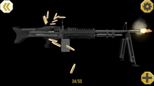 Best Machine Gun Sim Free 2.0 screenshots 2