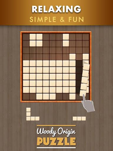 Block Puzzle Woody Origin 1.1.0 screenshots 9