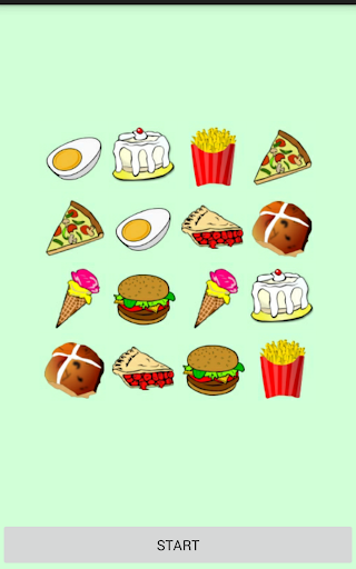 Food Fun & Games - FREE! For PC Windows (7, 8, 10, 10X) & Mac Computer Image Number- 7