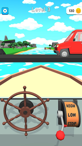Hyper Boat modavailable screenshots 5