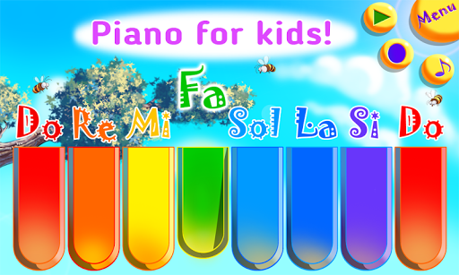 Baby Zoo Piano with Music for Toddlers and Kids 1.5.6 screenshots 1
