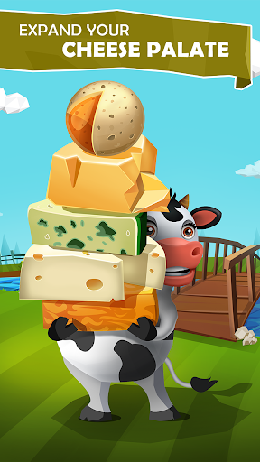 Idle Cow Clicker Games: Idle Tycoon Games Offline 3.1.4 screenshots 2